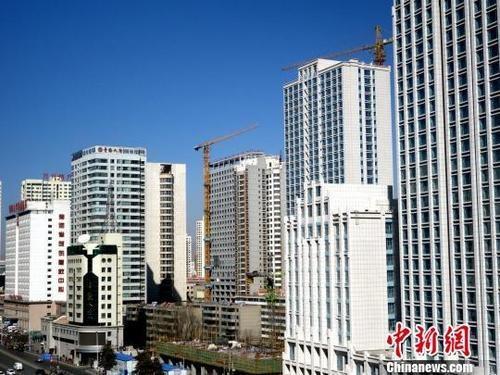 山東菏澤取消限售 市場關注樓市動向