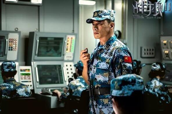 《戰狼2》即將突破60億票房 它背后的中國制造 你真的知道嗎?|新聞動態-沈陽??藱C床有限公司