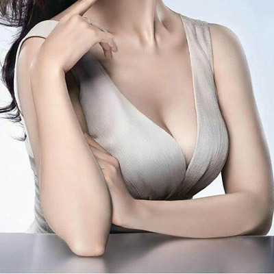 经常按摩胸部可以丰胸吗?几种丰胸按摩秘笈大揭秘