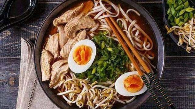 看完日本家常菜,再看中国家常菜,网友这样评论