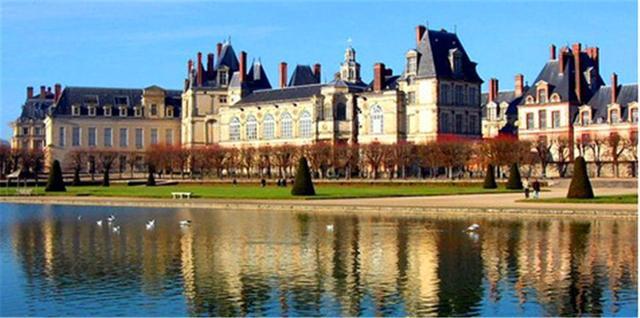 圆明园被抢的文物流向了哪?法国专门建宫殿,装下整整3万件珍宝