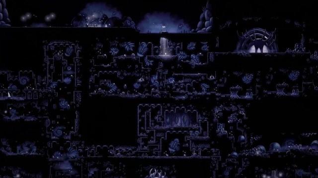 空洞骑士评测:与君一起探索地下城的奥秘图16