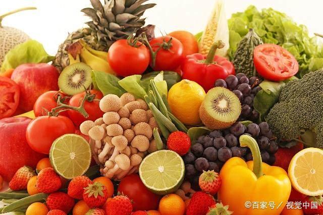 偷偷告诉你瘦身可以吃哪种水果不能吃什么水果-轻博客