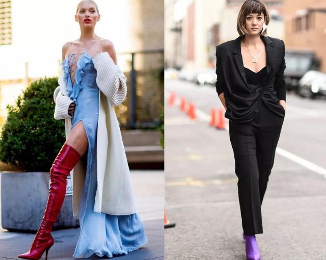 """冬天买鞋子,认准这8双""""高级鞋""""就够了,搭配大衣性感又迷人!"""