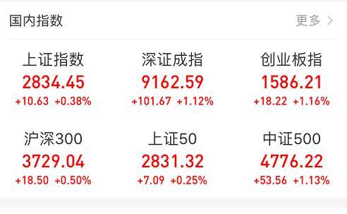 深圳本地股涨停潮是怎么回事?具体什么情况