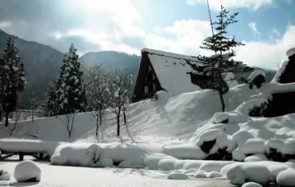 雹、雪、霰天上的神马分得清吗?