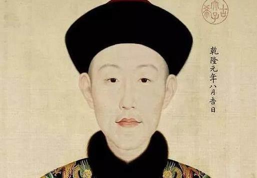 雍正有10个儿子,为何唯独选中弘历继位?原因原