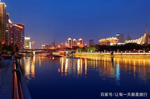 京杭大运河是世界上最大的人工完成的古代运河