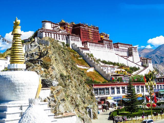 布达拉宫、大昭寺这些景点历史你了解吗?西藏旅游攻略,值得收藏