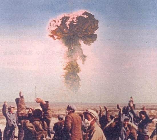 巨星陨落!中国氢弹之父于敏去世