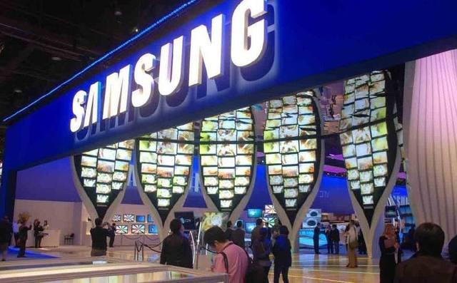 三星手机正在竭力示范,如何不靠中国市场赚钱!