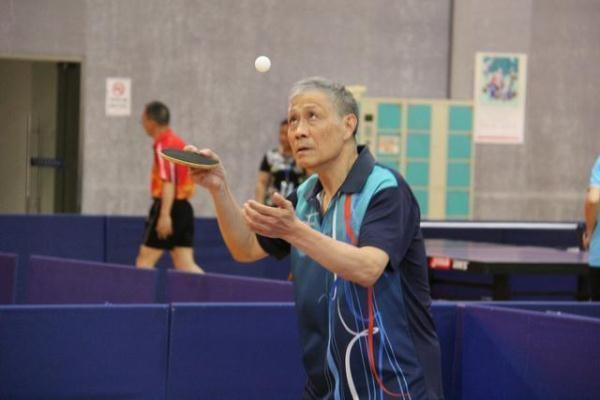 值得坚持终身的体育运动—乒乓球,人生有它陪伴更精彩