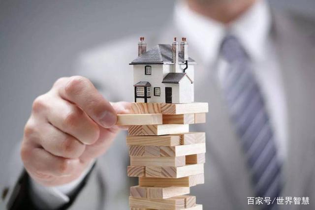 2018年房价到底是涨还是跌了?郎咸平:看统计局房价走势图