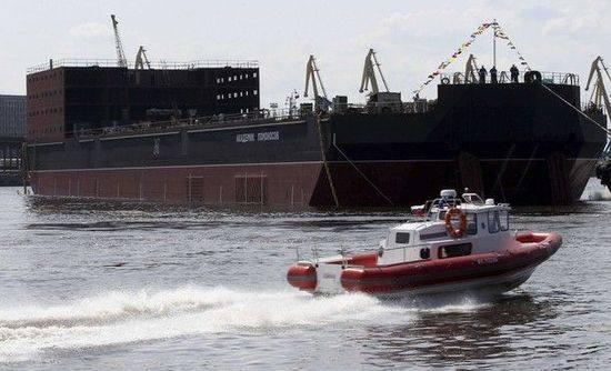 中国曝光一项关键技术,核动力航母呼之欲出!海军走向真正强大!
