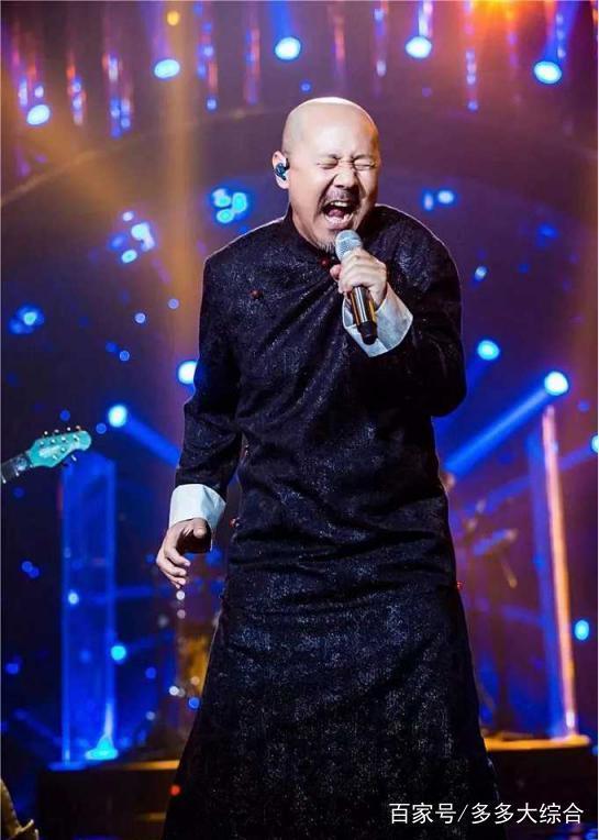 娱乐揭秘:腾格尔的歌唱水平在国际上属于什么