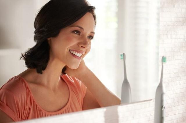 電動牙刷知識大科普,這樣刷牙才有效