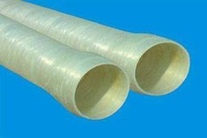 玻璃钢电力电缆保护套管相关知识