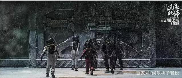 《三体》夭折,《流浪地球》可以承载中国科幻