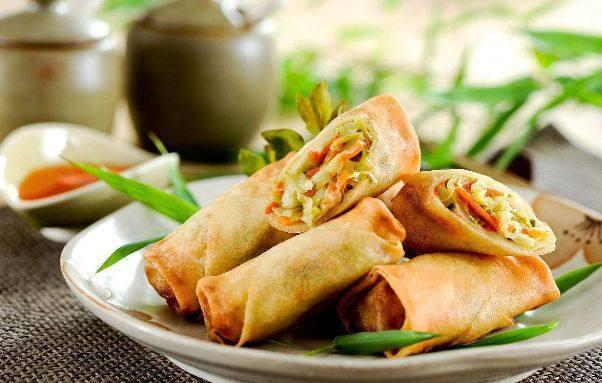春节里各地的传统美食,有这么多寓意和讲究!