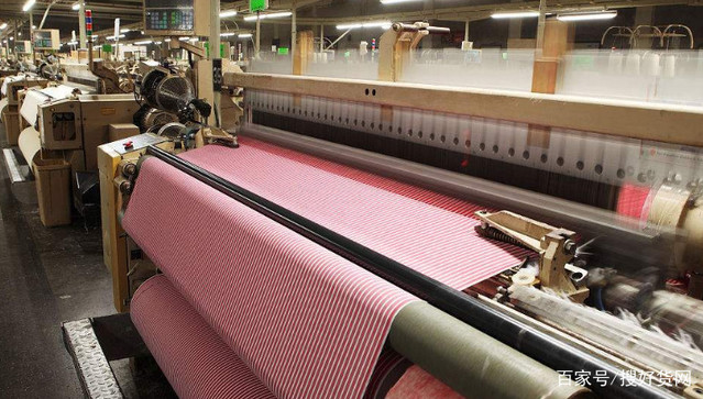 纺织通风机