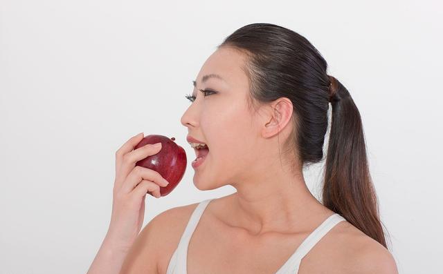 三日苹果减肥法,仅需3天,减肥10斤,你还在等-轻博客