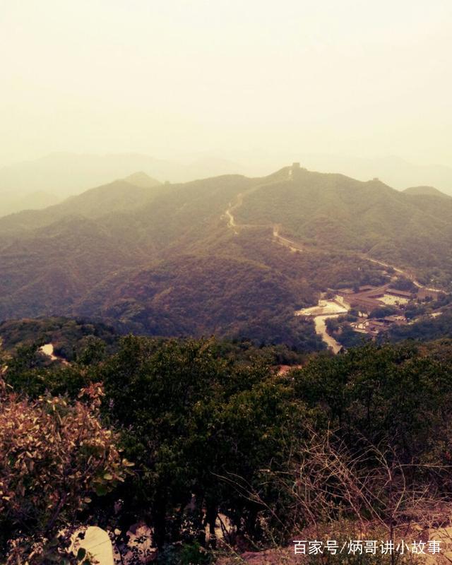 八达岭长城景区内,有一座中国长城博物馆值得一看