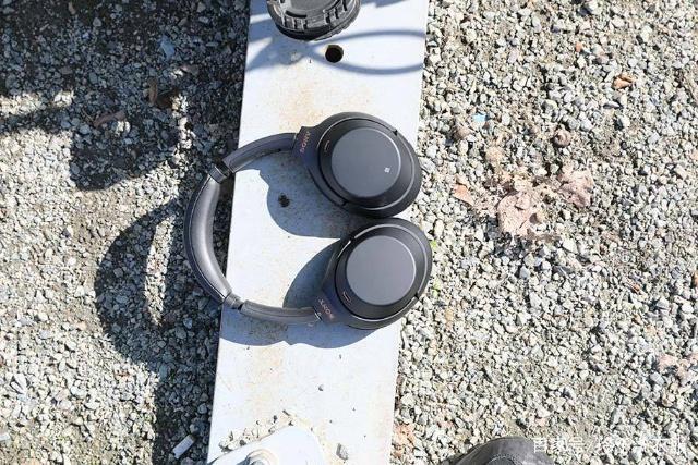 科技:索尼WH-1000XM3- 面向未來的耳機