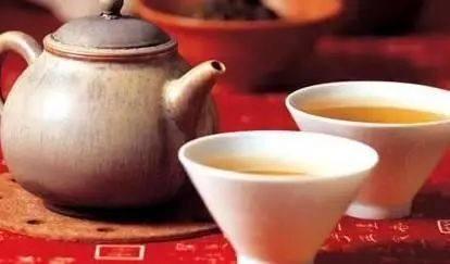 普洱茶不会致癌