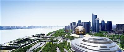 杭州积极落实房地产调控要求持续加大土地供应