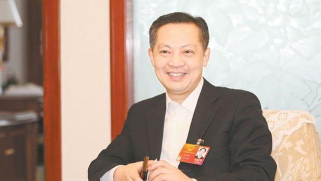 刚刚,张硕辅调任广东省委常委、广州市委书记