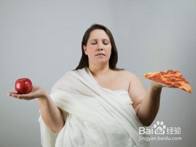 正确的减肥方法是什么?