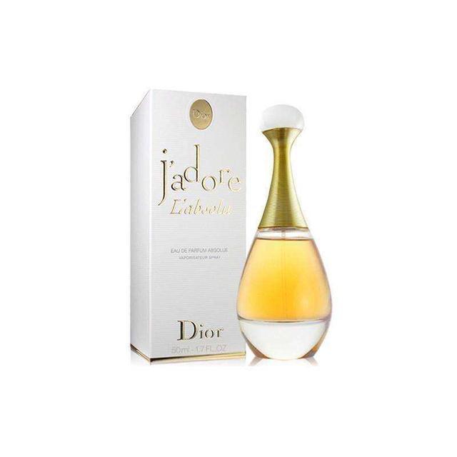 迪奥最受欢迎的五款女士香水,你最喜欢吗一款呢?