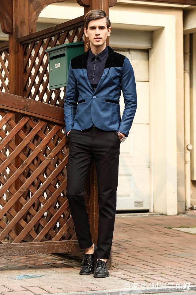 西裝外套顯老,怕是你沒穿對,教您怎麼把西裝穿出高級感!