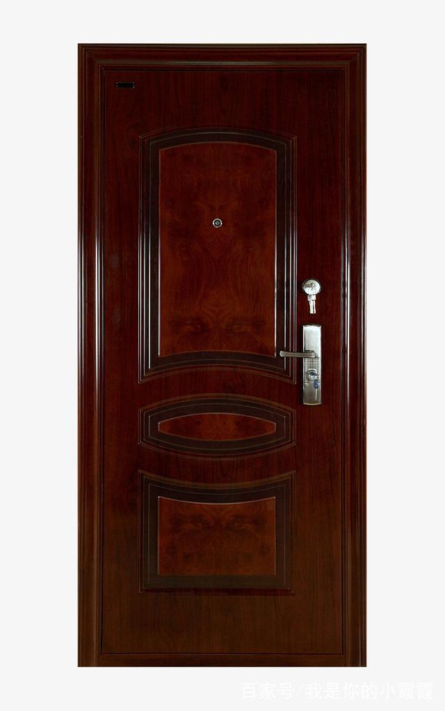 家居干货:你的防盗门真的防盗吗?(防盗门知识大全)莱芜防盗门换锁(图5)