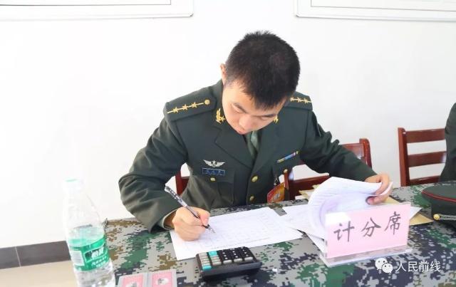 东部战区陆军文职人员招考面试(图21)