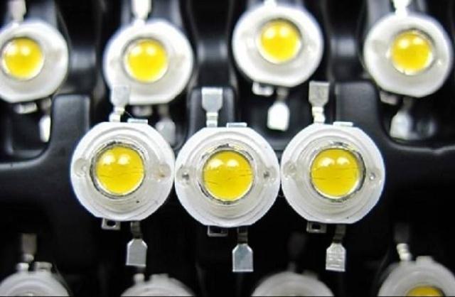 LED灯坏了别着急,三种故障的解决方案在