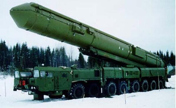 中国军力多强?俄专家:我们和中国差距太大了