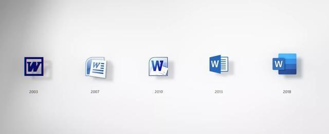 微软发布Office办公套装新图标:更加简洁轻量化