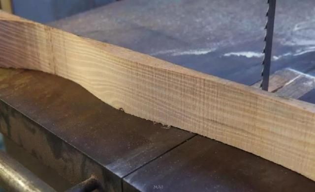 新锯条上机前做好这些步骤,使用寿命可延长50%以上!