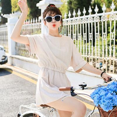 时尚女装夏装连衣裙新款推荐款款都让你秒变女神