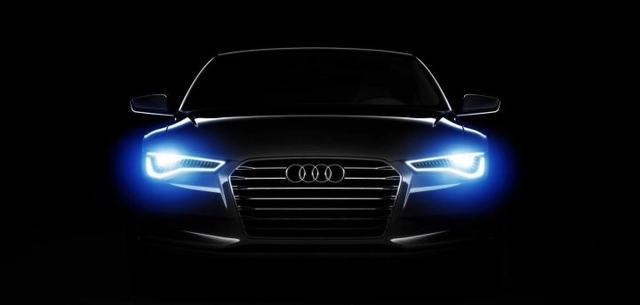 8个奥迪A3大灯能买辆新车,不愧是灯厂,买灯送车