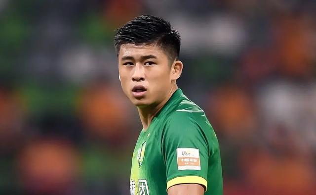賽季僅兩次首發1進球,國安24歲國腳遭壓制,4邊緣球員成離隊熱門