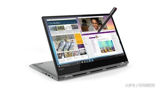 联想Yoga 530笔记本重装win10系统BIOS设置步骤