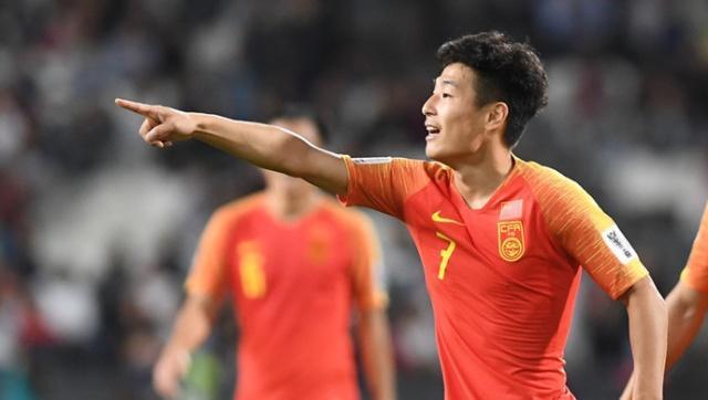 上港集团董事长陈戌源:会支持武磊留洋 中国足球现在需要球星