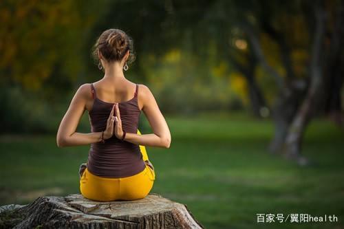 关于练习瑜伽,这3类人不要尝试,可能会给身体