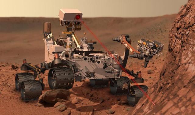 勇气号 好奇号火星车还在工作吗