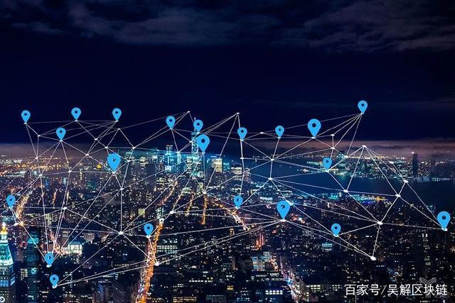 深度调查,看区块链如何影响科技巨头?