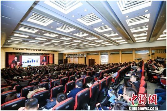 杨秀玲:打造京津冀信用品牌 共建联合惩戒示范区