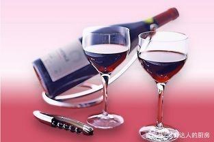 <b>喝红酒的好处,你们知道吗?</b>