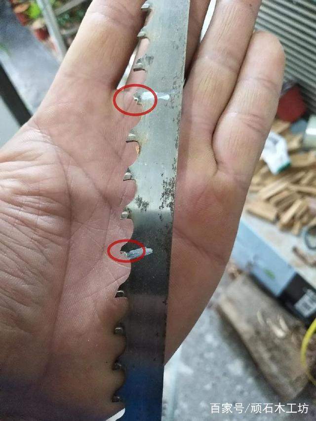 锯条掉齿怎么办,无钎焊技术了解一下
